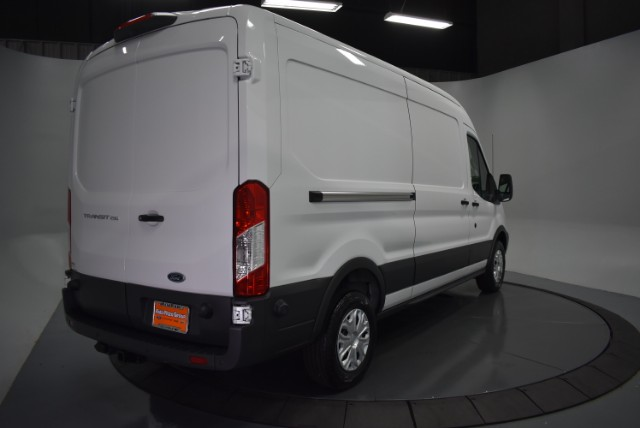 2018 Transit 250 Med Roof 4x2,  Empty Cargo Van #T4501 - photo 3