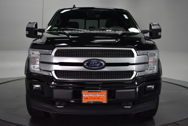 2018 F-150 SuperCrew Cab 4x4,  Pickup #T4515 - photo 3