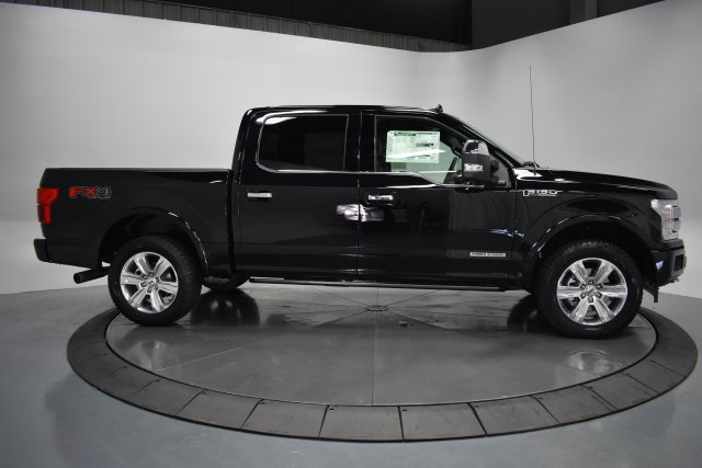 2018 F-150 SuperCrew Cab 4x4,  Pickup #T4515 - photo 8