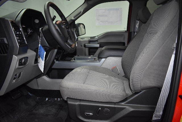2018 F-150 SuperCrew Cab 4x4,  Pickup #T4519 - photo 21