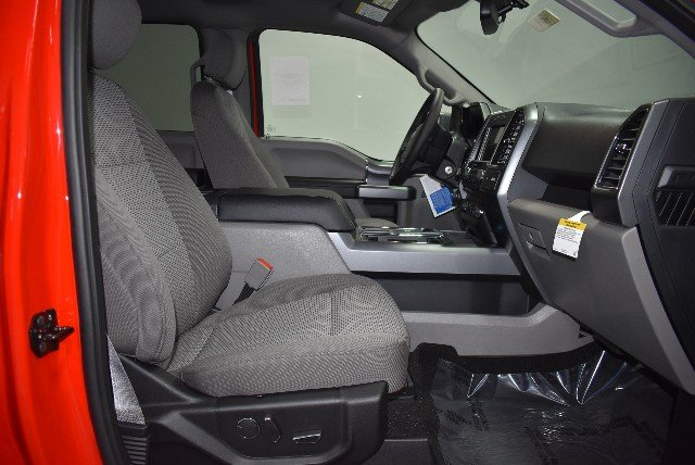 2018 F-150 SuperCrew Cab 4x4,  Pickup #T4519 - photo 29