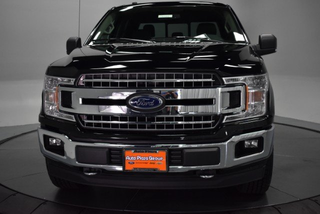 2018 F-150 SuperCrew Cab 4x4,  Pickup #T4534 - photo 3