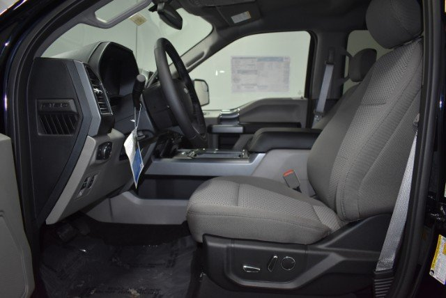 2018 F-150 SuperCrew Cab 4x4,  Pickup #T4534 - photo 19