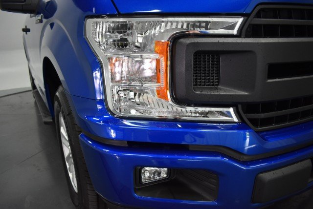2018 F-150 Regular Cab 4x2,  Pickup #T4543 - photo 10