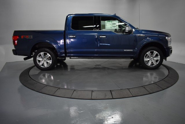 2018 F-150 SuperCrew Cab 4x4,  Pickup #T4561 - photo 8