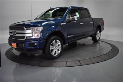 2018 F-150 SuperCrew Cab 4x4,  Pickup #T4561 - photo 4
