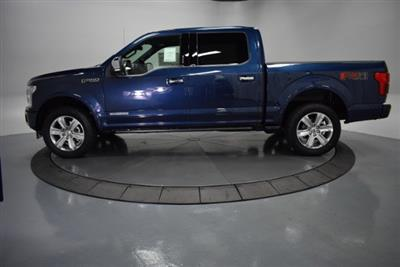 2018 F-150 SuperCrew Cab 4x4,  Pickup #T4561 - photo 5