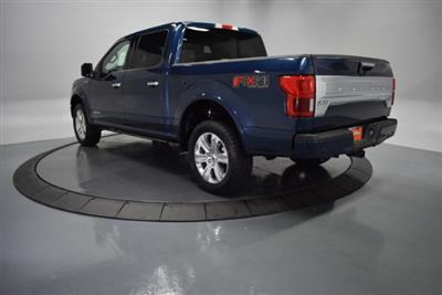 2018 F-150 SuperCrew Cab 4x4,  Pickup #T4561 - photo 6