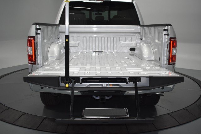 2018 F-150 SuperCrew Cab 4x4,  Pickup #T4567 - photo 20