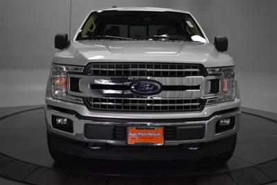2018 F-150 SuperCrew Cab 4x4,  Pickup #T4567 - photo 3