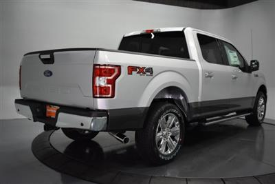2018 F-150 SuperCrew Cab 4x4,  Pickup #T4567 - photo 2