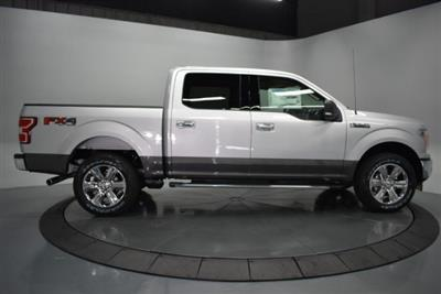 2018 F-150 SuperCrew Cab 4x4,  Pickup #T4567 - photo 8