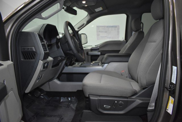 2018 F-150 SuperCrew Cab 4x4,  Pickup #T4587 - photo 17