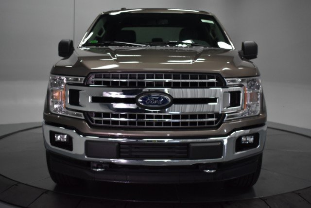 2018 F-150 SuperCrew Cab 4x4,  Pickup #T4587 - photo 3