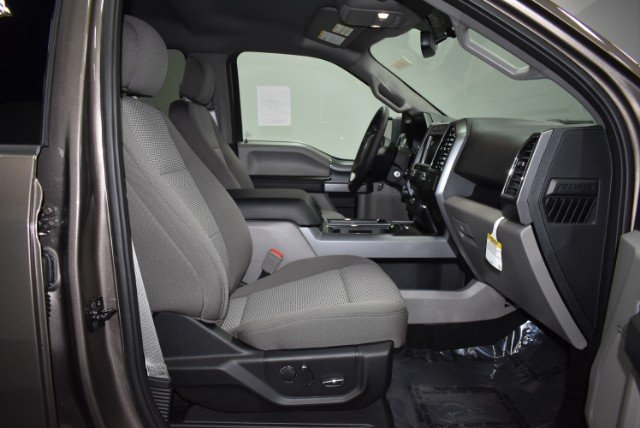 2018 F-150 SuperCrew Cab 4x4,  Pickup #T4587 - photo 24