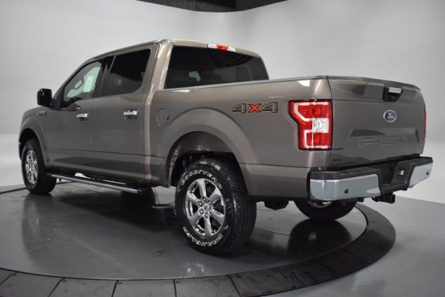 2018 F-150 SuperCrew Cab 4x4,  Pickup #T4587 - photo 6