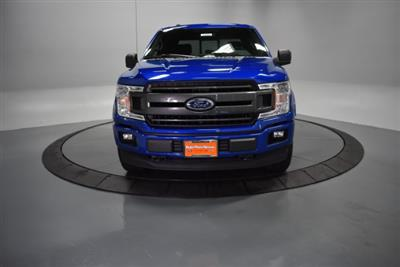 2018 F-150 SuperCrew Cab 4x4,  Pickup #T4595 - photo 3