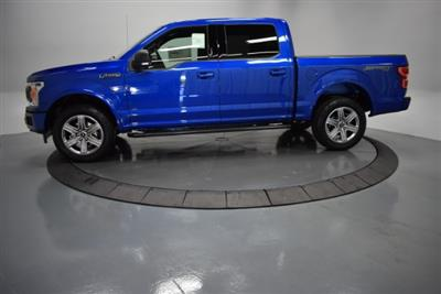 2018 F-150 SuperCrew Cab 4x4,  Pickup #T4595 - photo 5