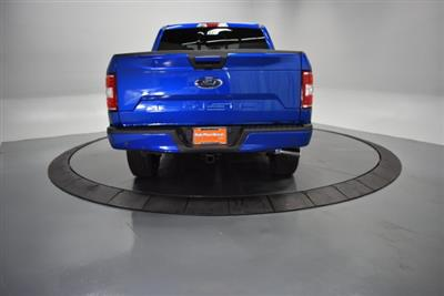 2018 F-150 SuperCrew Cab 4x4,  Pickup #T4595 - photo 7