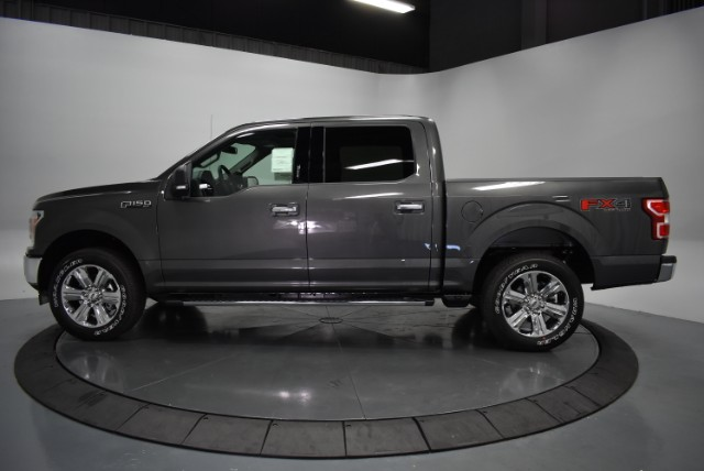 2018 F-150 SuperCrew Cab 4x4,  Pickup #T4596 - photo 5