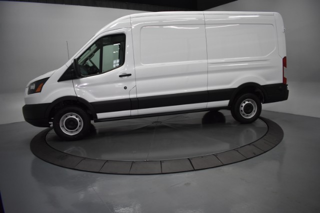 2019 Transit 350 Med Roof 4x2,  Empty Cargo Van #T4600 - photo 5