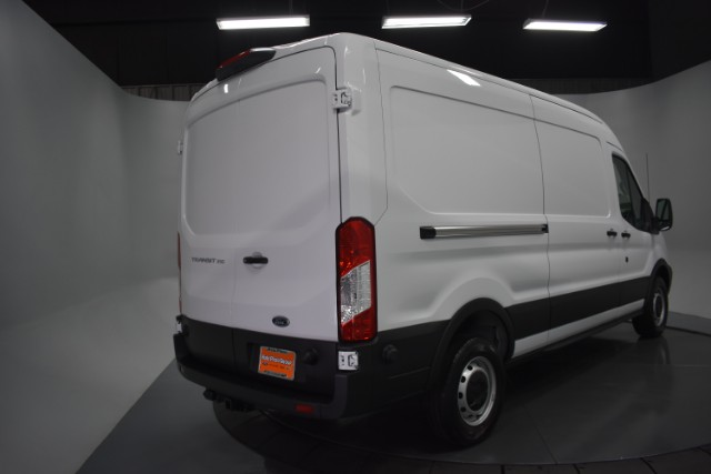 2019 Transit 350 Med Roof 4x2,  Empty Cargo Van #T4600 - photo 8