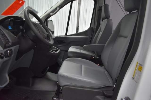 2019 Transit 250 Med Roof 4x2,  Empty Cargo Van #T4601 - photo 14