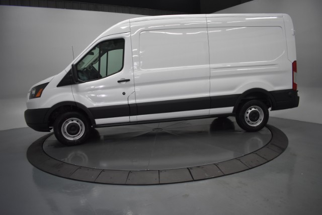 2019 Transit 250 Med Roof 4x2,  Empty Cargo Van #T4601 - photo 5