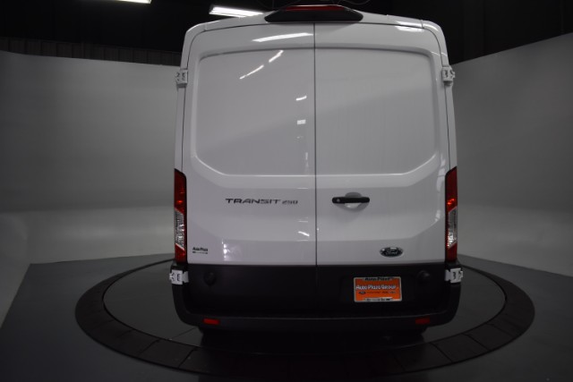 2019 Transit 250 Med Roof 4x2,  Empty Cargo Van #T4601 - photo 7