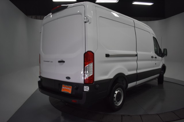 2019 Transit 250 Med Roof 4x2,  Empty Cargo Van #T4601 - photo 8