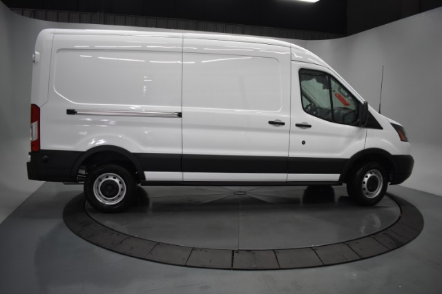 2019 Transit 250 Med Roof 4x2,  Empty Cargo Van #T4601 - photo 9