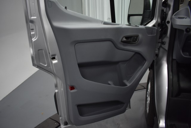 2019 Transit 250 Low Roof 4x2,  Empty Cargo Van #T4604 - photo 13