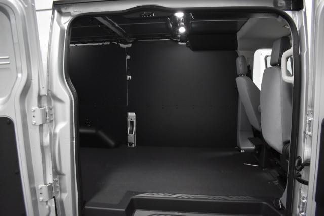 2019 Transit 250 Low Roof 4x2,  Empty Cargo Van #T4604 - photo 17