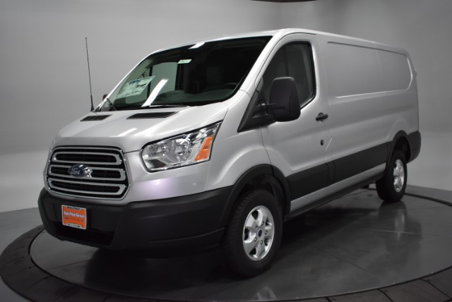 2019 Transit 250 Low Roof 4x2,  Empty Cargo Van #T4604 - photo 4