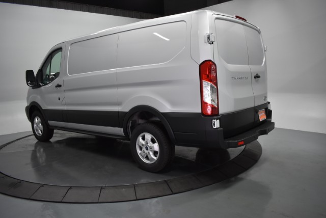 2019 Transit 250 Low Roof 4x2,  Empty Cargo Van #T4604 - photo 6
