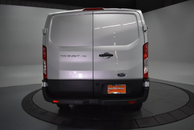2019 Transit 250 Low Roof 4x2,  Empty Cargo Van #T4604 - photo 7