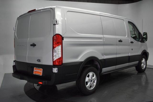 2019 Transit 250 Low Roof 4x2,  Empty Cargo Van #T4604 - photo 8