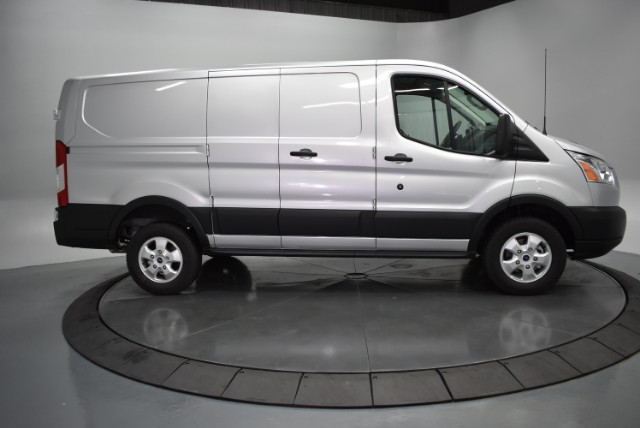 2019 Transit 250 Low Roof 4x2,  Empty Cargo Van #T4604 - photo 9