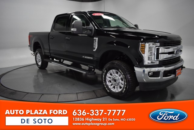 2018 F-250 Crew Cab 4x4,  Pickup #T4626 - photo 1