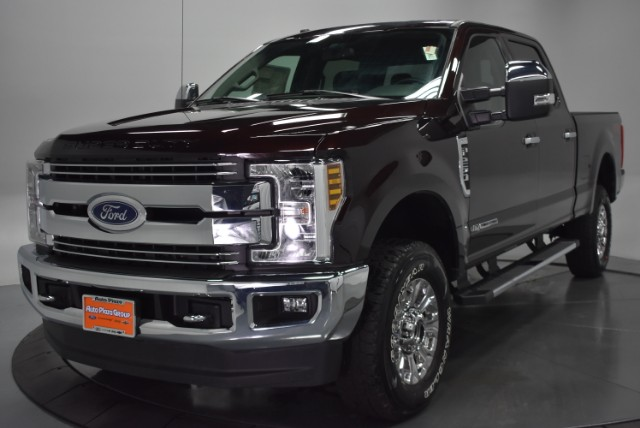2018 F-250 Crew Cab 4x4,  Pickup #T4627 - photo 4