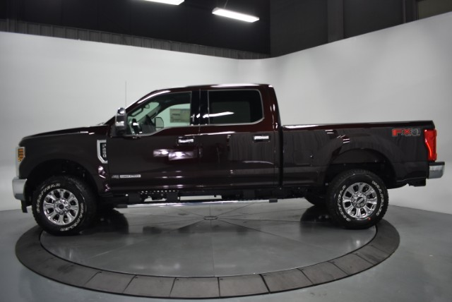 2018 F-250 Crew Cab 4x4,  Pickup #T4627 - photo 5