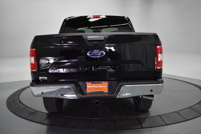 2018 F-150 SuperCrew Cab 4x4,  Pickup #T4633 - photo 7