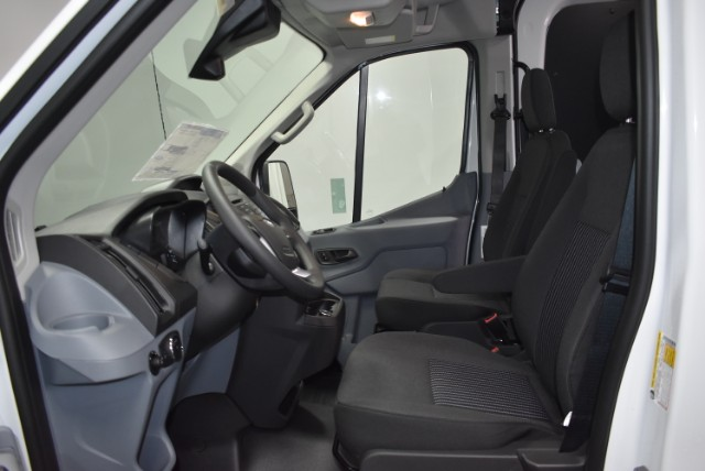 2019 Transit 350 Med Roof 4x2,  Empty Cargo Van #T4634 - photo 14