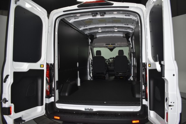2019 Transit 350 Med Roof 4x2,  Empty Cargo Van #T4634 - photo 2