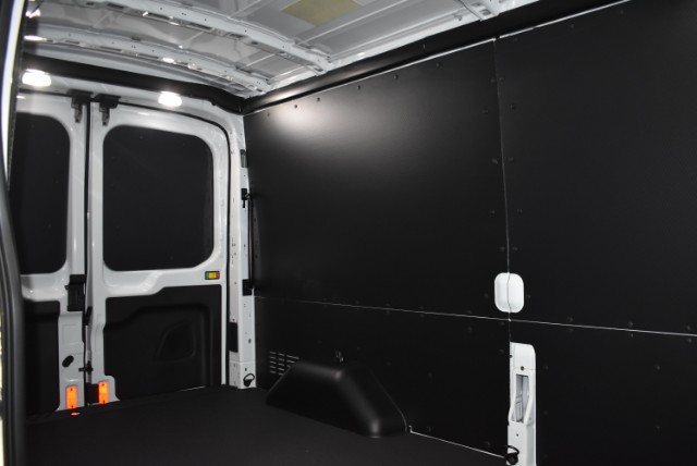 2019 Transit 350 Med Roof 4x2,  Empty Cargo Van #T4634 - photo 17