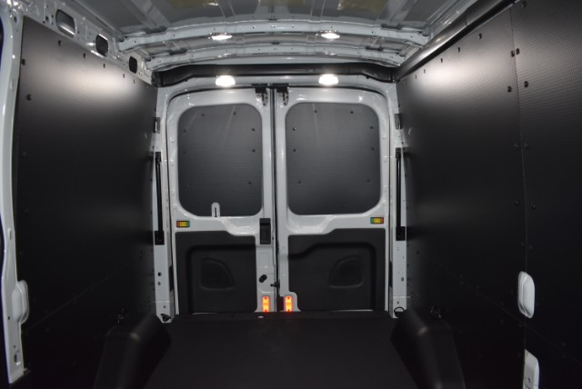 2019 Transit 350 Med Roof 4x2,  Empty Cargo Van #T4634 - photo 19