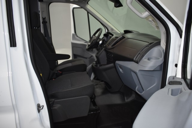 2019 Transit 350 Med Roof 4x2,  Empty Cargo Van #T4634 - photo 21