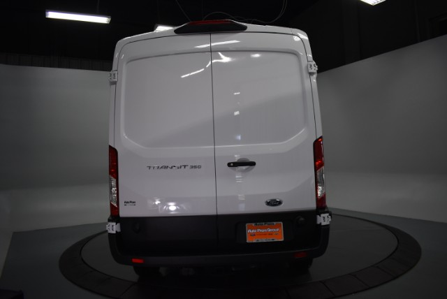 2019 Transit 350 Med Roof 4x2,  Empty Cargo Van #T4634 - photo 7