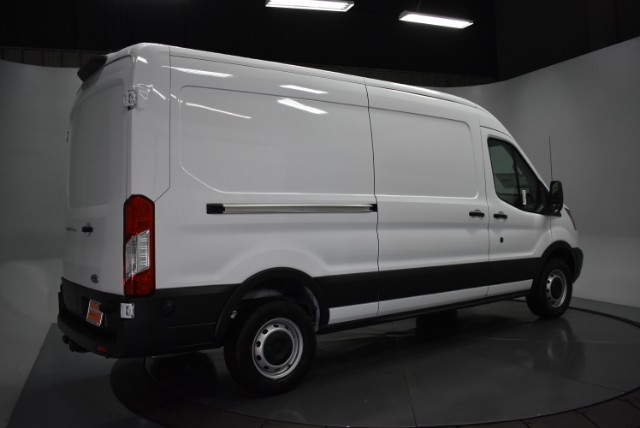 2019 Transit 350 Med Roof 4x2,  Empty Cargo Van #T4634 - photo 8