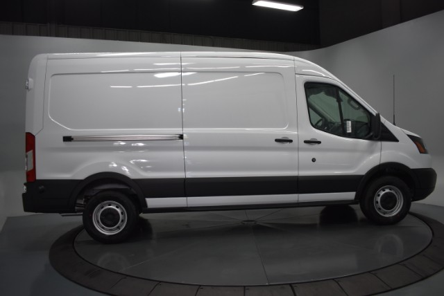 2019 Transit 350 Med Roof 4x2,  Empty Cargo Van #T4634 - photo 9